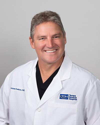 Dr R. Andrew Powless