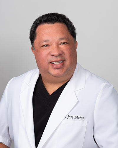 Dr. Jose Matos